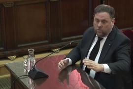 Carta íntegra de Junqueras tras la sentencia del 'procés'