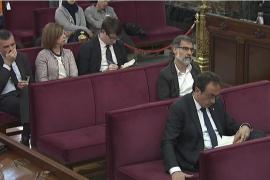Reacciones a la sentencia del 'procés' independentista