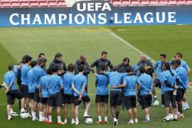 El Barça se exige su mejor versión