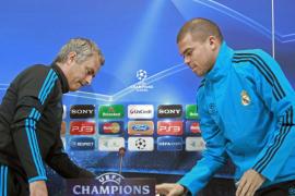 El Real Madrid afronta su último 'descanso'