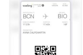 Expiden centenares de billetes de avión para acceder a El Prat y bloquearlo