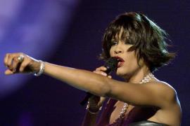 La voz de Whitney Houston vuelve a sonar en su película póstuma