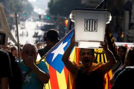 Más de 100 entidades y sindicatos preparan una manifestación «transversal» para el 26-O
