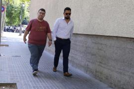El exmonitor de Sant Agustí, condenado a 19 años de prisión por abusos sexuales