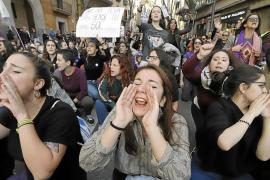 Las denuncias por violencia de género aumentan un 9,3 por ciento en Baleares