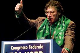 Un escándalo por corrupción salpica a la Liga Norte, exaliado de Berlusconi