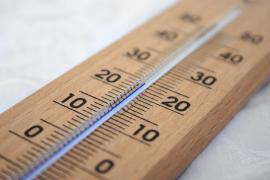 Descenso de temperaturas en Baleares