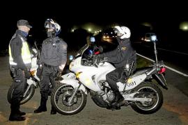 Dos encapuchados asaltan de noche una casa de Manacor y rocían con gas pimienta a los dueños