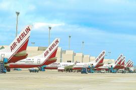El turismo asiático llegará a Palma con el «hub» de Air Berlin y Etihad Airways