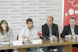 Palma estrena un festival internacional de cine con el mar como protagonista