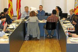 El Ajuntament sanciona con 360.000 euros las obras de una vivienda ilegal en rústico