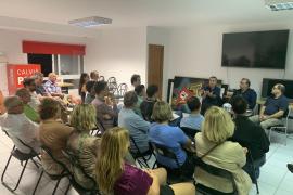 Pere Joan Pons: «Abstenerse el 10 de noviembre es lo mismo que votar a la derecha y la extrema derecha»
