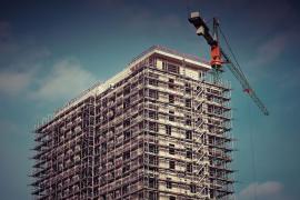 El Govern construye más de 400 viviendas protegidas en Baleares