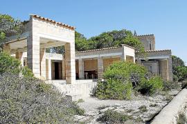 Can Lis, la casa de Jorn Utzon en Portopetro, será Bien de Interés Cultural