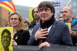 El Parlamento Europeo prohíbe a Puigdemont acceder a sus edificios