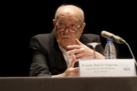 Fallece Ernest Ramon Fajarnés a los 86 años