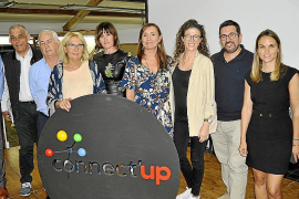 Final de Connect'Up Grow 2019 en Fàbrica Ramis