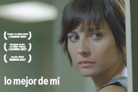 Ciclo mujeres de cine