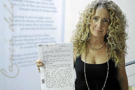 La sanción contra Paula Rotger podría acabar con una multa de 60 euros