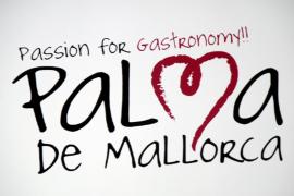 Un corazón que expresa «pasión» será la marca turística de Palma
