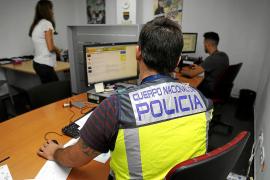 Detenido un chico de 18 años por violar a una menor de catorce en Palma
