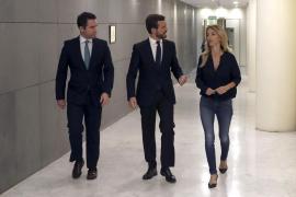 El PP cree que Sánchez ha perdido el control en Cataluña