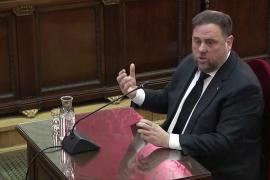 Junqueras no pedirá el indulto y exige a Sánchez «menos amenazas»