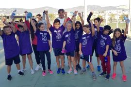 El Liceo Francés de Palma organiza su cuarta Diada Deportiva