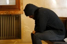 Acuerdan una pena de 25 años para el acusado de quemar viva a su pareja en Alcúdia