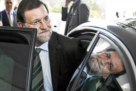 Rajoy: «La alternativa a las cuentas de 2012 era infinitamente peor»