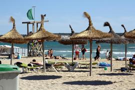 La Playa de Palma registra en septiembre la peor ocupación en cuatro años