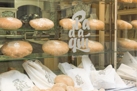 Lanzan una aplicación para localizar hornos de pan tradicional en Baleares