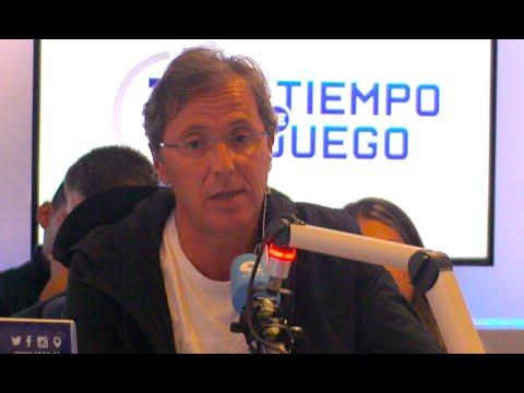 Paco González llama «lamejeques» a Xavi y Guardiola por sus declaraciones tras la sentencia