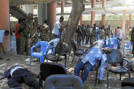 La milicia islamista Al Shabab mata a dos altos cargos del deporte de Somalia