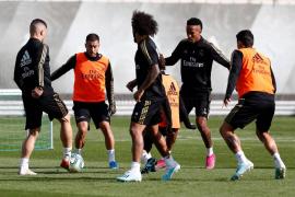 El Madrid ya tiene trazado el plan de viaje a Palma