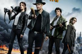 Cartel de la película 'Zombieland 2'