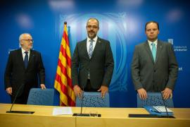 El conseller de Interior pide protestas pacíficas en Cataluña