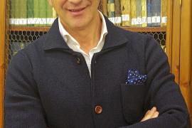 Nicolás Mendoza: «Puede haber excitación sexual a cualquier edad pero a partir de los 50 va a peor»