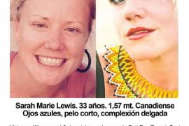 El dispositivo de búsqueda de la joven Sarah Lewis halla su cadáver en una paraje de Sant Josep