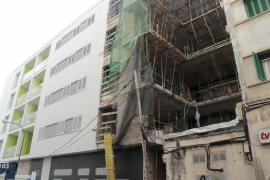 Sanción máxima a un banco en Baleares por vender un piso VPO por encima del valor permitido