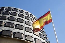 El Constitucional rechaza paralizar la exhumación de Franco