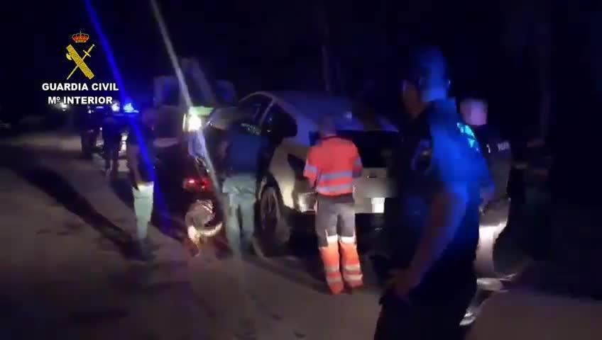 Identificados 75 taxistas piratas en Ibiza este verano