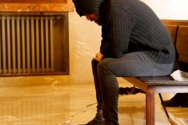 El jurado declara culpable al acusado de quemar viva a su pareja en Alcúdia