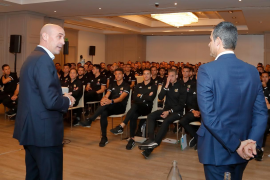 La RFEF asume el control de la Primera y Segunda de fútbol sala