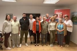 Sivia Cano dice que el PSOE es el único partido que habla de los problemas de la gente