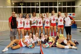 El Govern otorga 180.000 € para inclusión social y deporte femenino