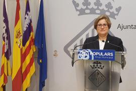 El PP pide que Palma sea zona escolar única para garantizar la libertad de educación