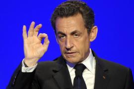 Según Sarkozy, España padece una «crisis de confianza»