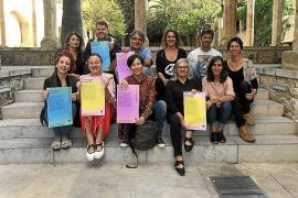 El GOB subastará obras de artistas mallorquines para su financiación