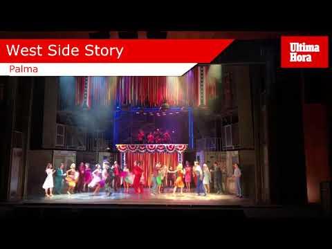 «La más grande historia de amor», en el Auditòrium con 'West Side Story'